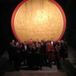 Weinverkostung in St Stephan´s Crown Cellar